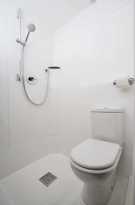 Bathroom  U0026 Shower Prefabricated Modular Ensuite Pods