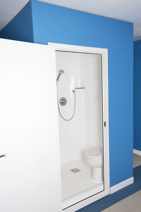 Bathroom Amp Shower Prefabricated Modular Ensuite Pods