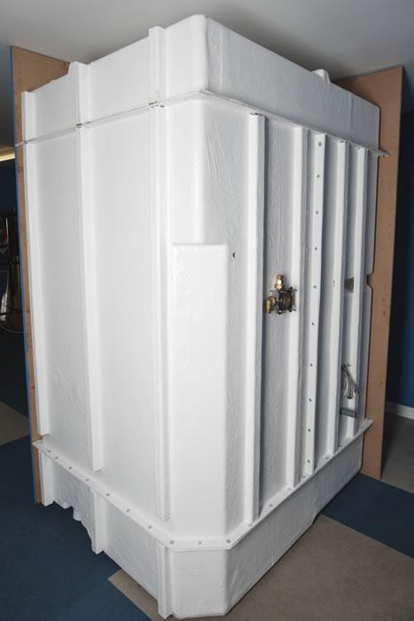 Bathroom Amp Shower Prefabricated Modular Ensuite Pods